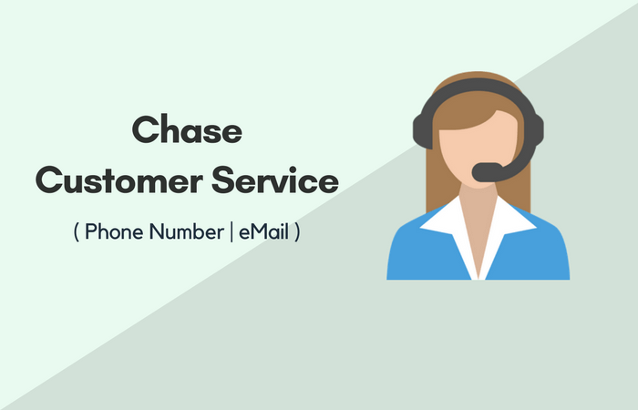 Chase Customer Service