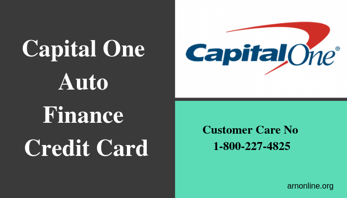 Capital one credit customer support