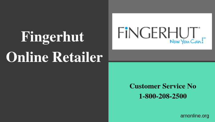 Fingerhut Customer Service