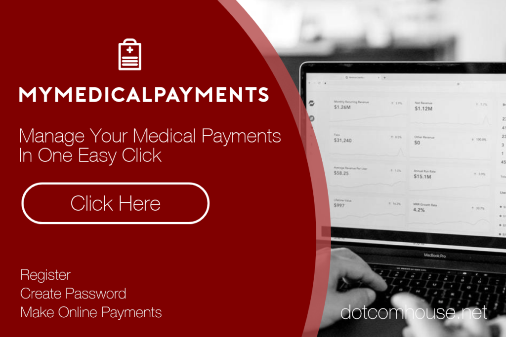 mymedical payments