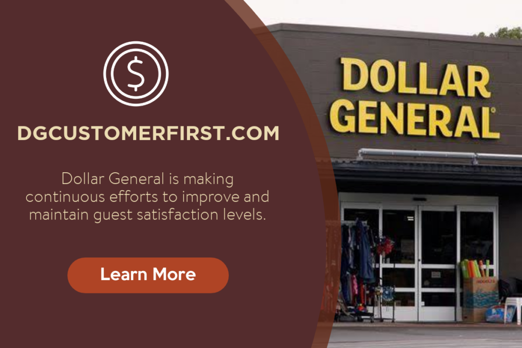 DGCustomerFirst - Learn more about DGCustomerFirst (DGCustomerFirst com)