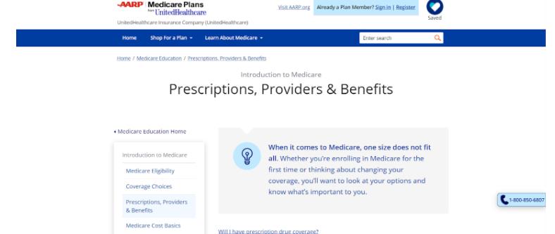 myaarpmedicare.com-login