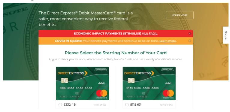 usdirectexpress.com-card